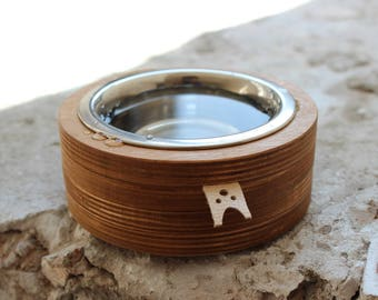 Cat Water Bowl. READY TO SHIP