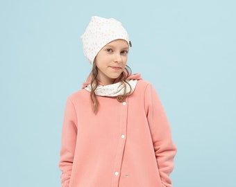 2a1c1f475c23 Girls coat