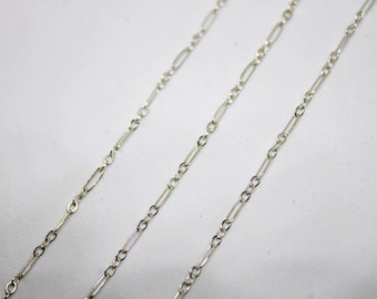 Sterling Silver 925 Bulk Small Link Chain - C-SS 10