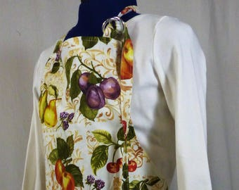 Bountiful Harvest Apron - One Size Fits All