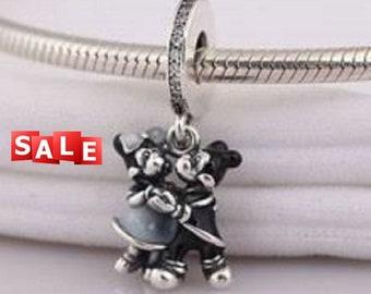 Pandora Chamilia Silver Charmsbraceletsand By Charmsnbracelet