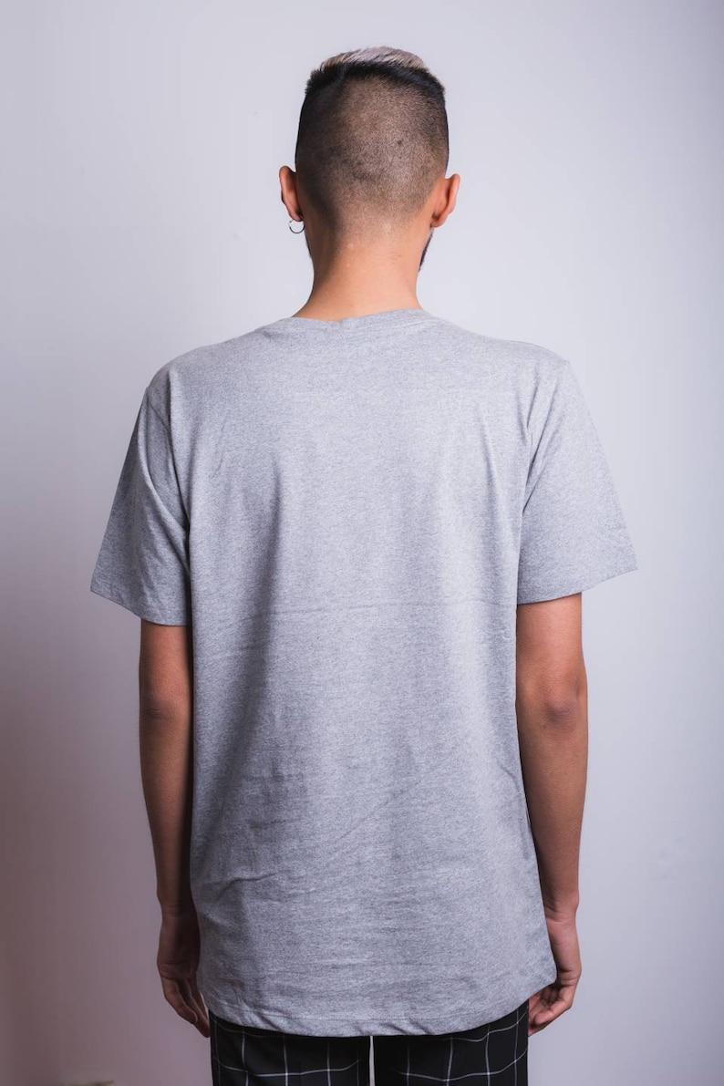 The Boaz trust. Unisex Kala T-shirt