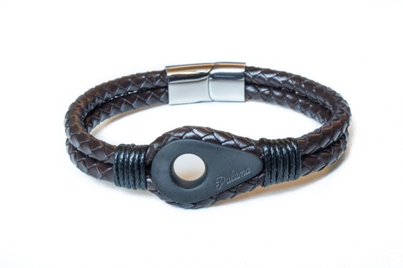 Bracelet homme marin poulie