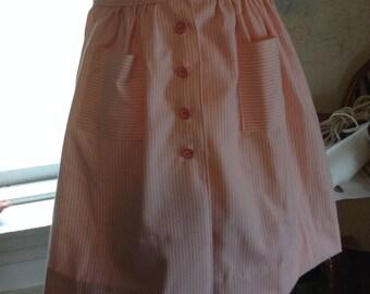 Vintage 1944 Girl's Short Skirt Size 12