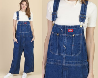 e2537a6781 90s Dickies Overalls - 44
