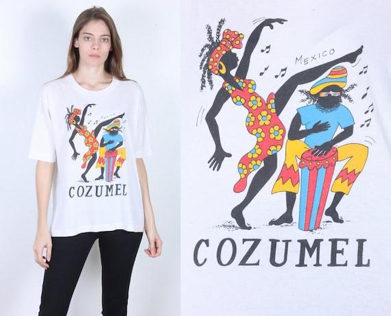 Cozumel Track Long Sleeve T-shirt