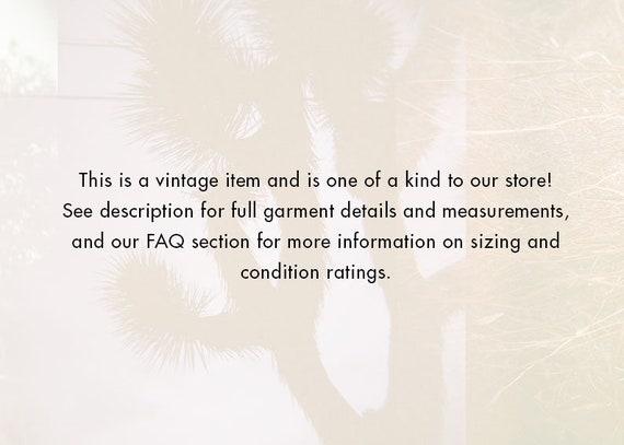 Vintage Boho Tie Dye Dress - One Size | 90s Y2K S… - image 8