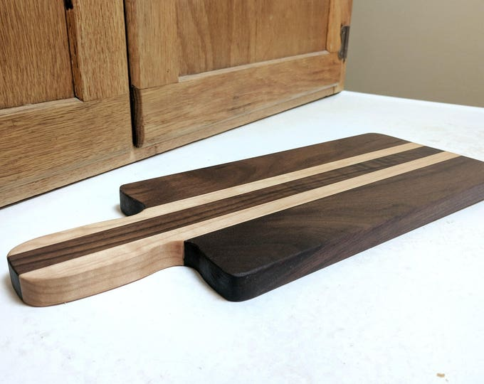 Hand Crafted Charcuterie / Bread Board