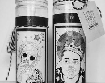Celebrity Icon: Kurt Cobain
