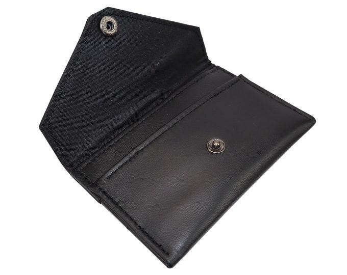 Lambskin Card Pouch