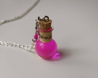 Necklace Love Potion Amortentia