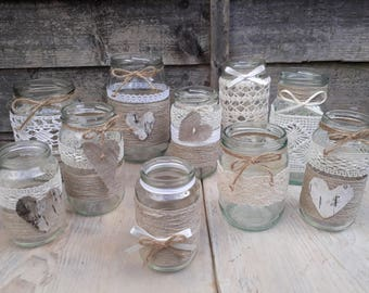 Wedding Table Decorations Etsy