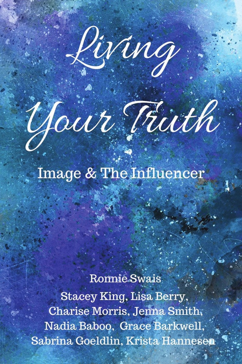 Living Your Truth Book image 0