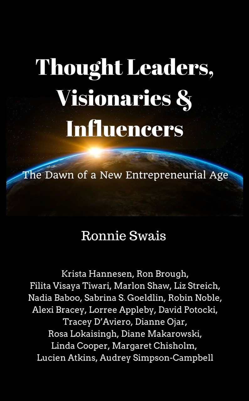 E-book The Dawn of a New Entrepreneurial Age image 0