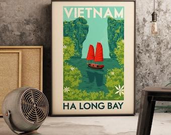Vietnam | Etsy