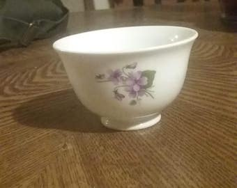 Rosina bone chinateacup no handle