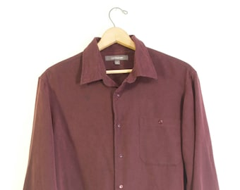 One Pocket Wine Shirt