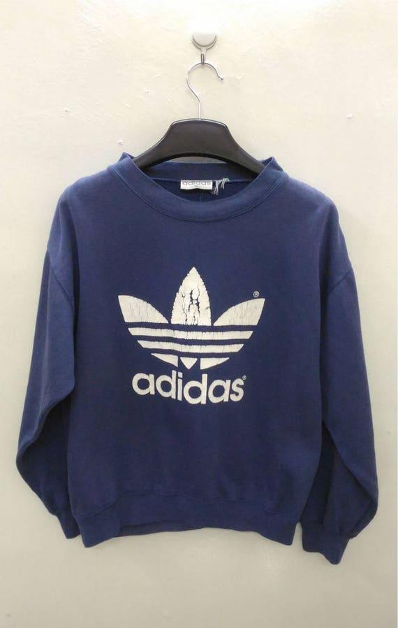 Vintage Trébol Bog Hop Calle Etsy Jersey Logo Adidas Hip Sudadera d5xw7qpq