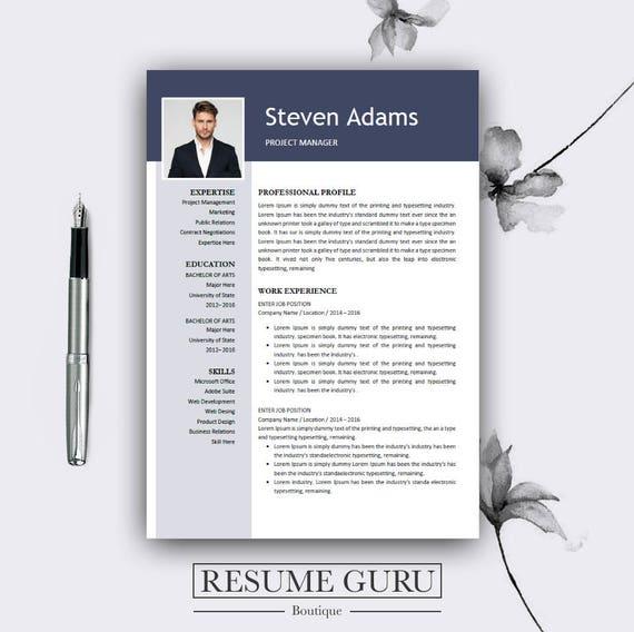 image 0 - Best Modern Resume