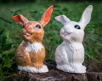 Giggling Bunny - Large