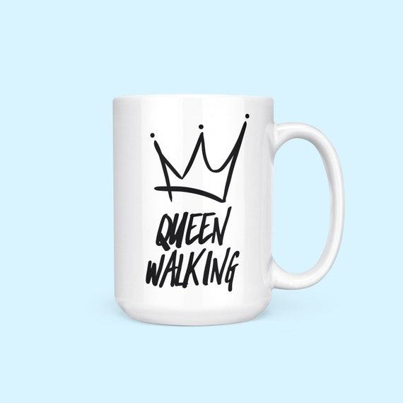 Rupaul/'s Drag Race Mug Trixie Mattel Jokes 11 Oz 15 Oz Mugs Drag Queen Mug