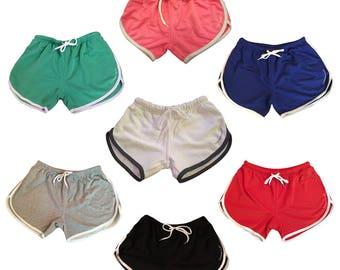26168b11d6d05 Women s Booty Shorts