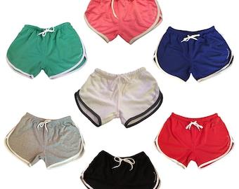 Women's Booty Shorts