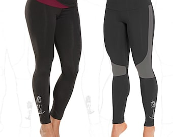 Womens Workout Gym Tights