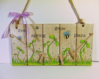 Summer Sprouts