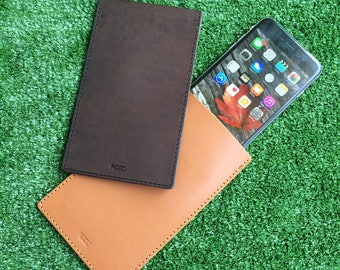 Genuine Leather, Iphone 6/7 case, Iphone 6/7 Plus case, Leather Iphone Sleeve