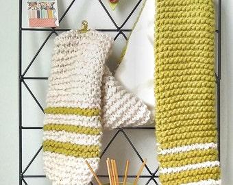 Child scarf/wool scarf/Polar Fleece