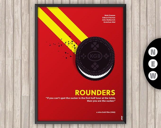 LES JOUEURS, l'affiche revisitée par Lino la Tomate !