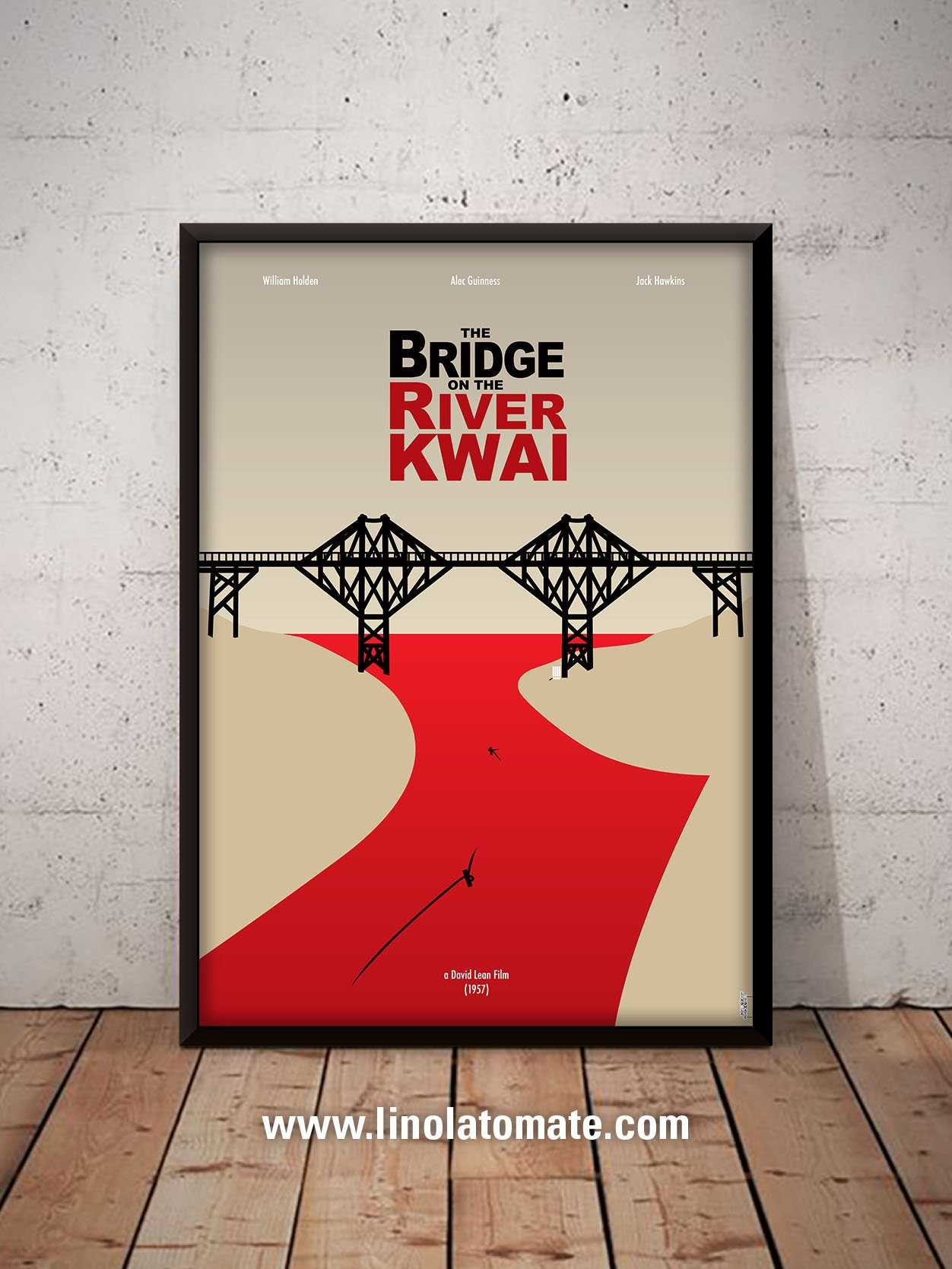 Le Pont De La Rivi 200 Re Kwa 207 The Bridge On The River Kwai