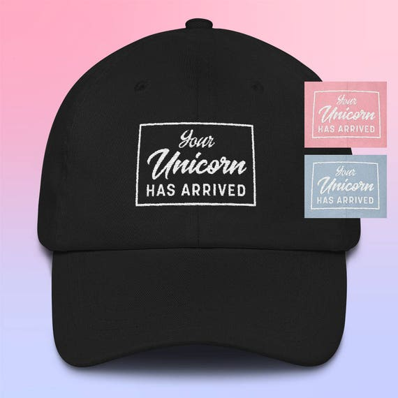 Unicorn Cap Unicorn Gift Unicorn Hat Cute gift for friend  e533b22ad840