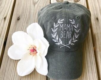 a611fc8de0b20 Mama bear hat