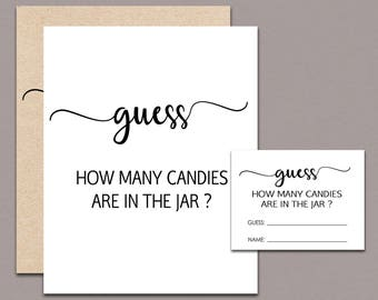 photo regarding Guess Who Cards Printable referred to as Gender wager playing cards Etsy