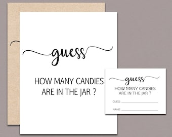 picture regarding Guess Who Cards Printable referred to as Gender bet playing cards Etsy