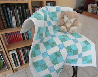 Baby cover, quilt