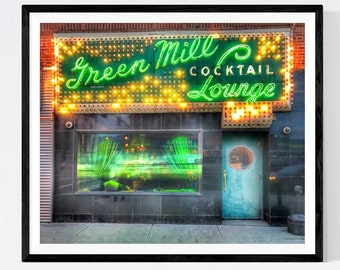 Green Mill Cocktail Lounge (3)