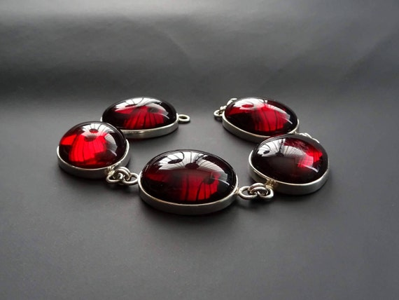 Baltic Amber Beautiful Bracelet. Silver (925). Weight ~ 48 g. 天然琥珀 #ET0056