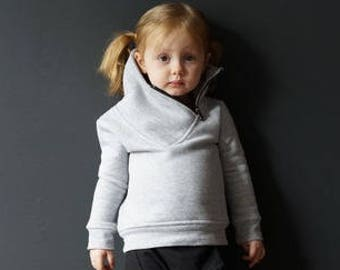 Sovereign Pullover