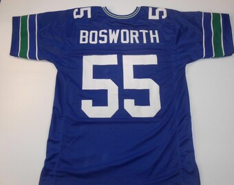 brian bosworth jersey for sale