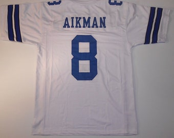 buy popular efad5 f5a87 Troy aikman | Etsy