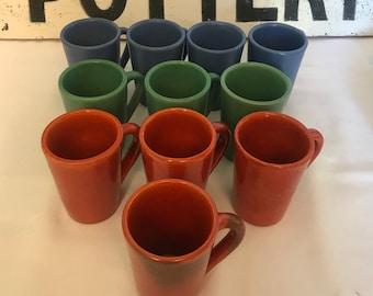 Catalina Island Pottery