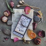 Hogwarts Oracle Cards | Harry Potter divination cards
