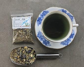 Seafaery Seaweed Tea | Kelp Tea | Sea Tea | loose leaf herbal tea