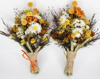 Fall Dried Flowers Etsy