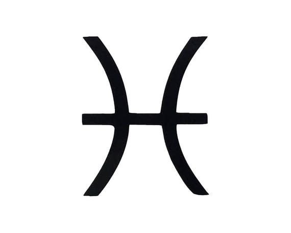 Image result for pisces symbol