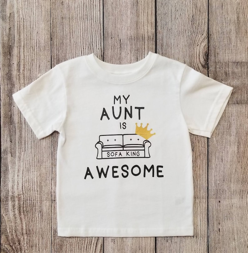 4778b828d Sofa King Awesome Slightly inappropriate shirts. Funny kid