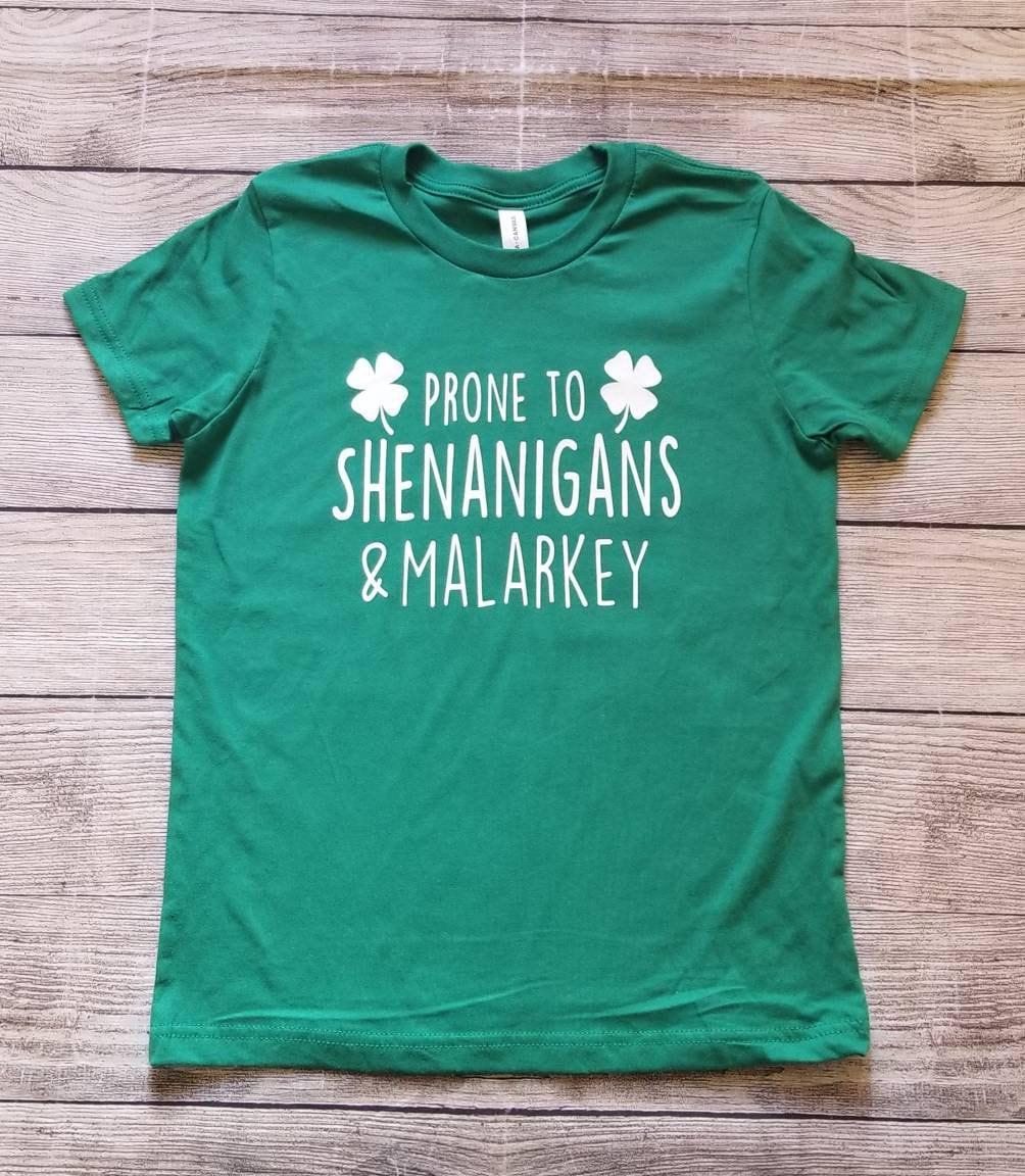 bdfcd01af Funny St Patricks Day Shirts Spencers   Kuenzi Turf & Nursery